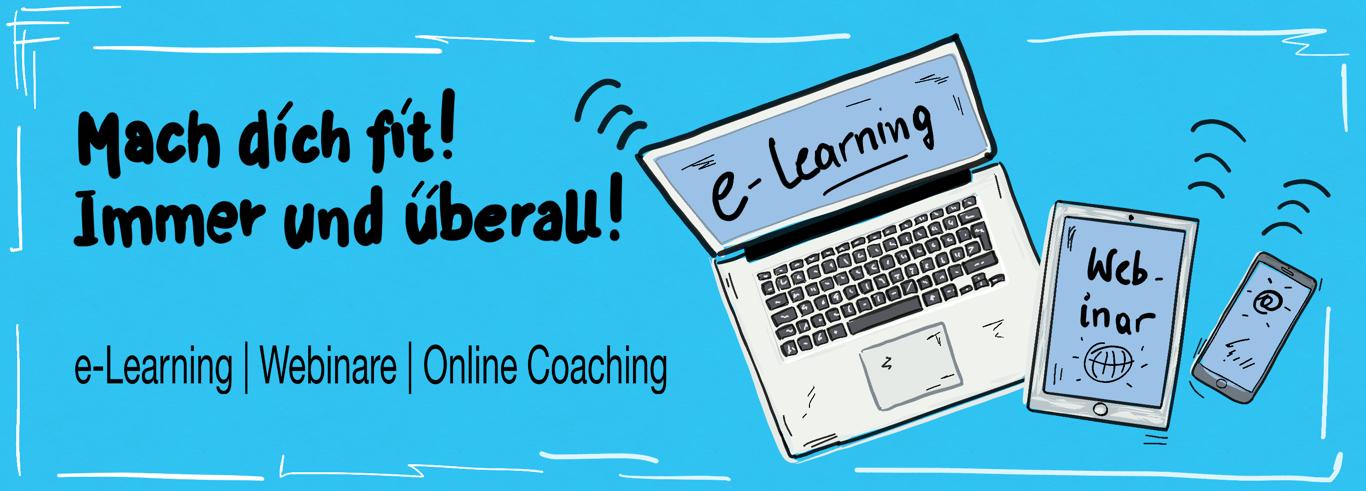 Projektmanagement Ausbildung online